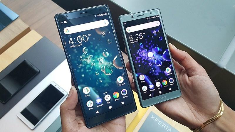 Sony sẽ cắt giảm nhiều dòng smartphone Xperia để tăng lợi nhuận