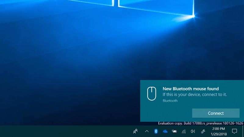 10 tính năng mới trên bản cập nhật Windows 10 April Update