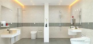 Cách nhanh chóng và đơn giản để làm thơm nhà tắm, nhà vệ sinh