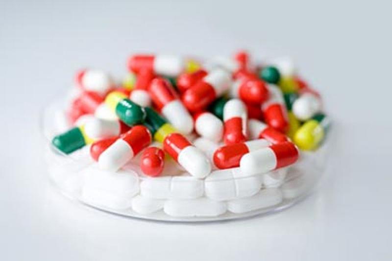 Điều trị nhiễm khuẩn chlamydia