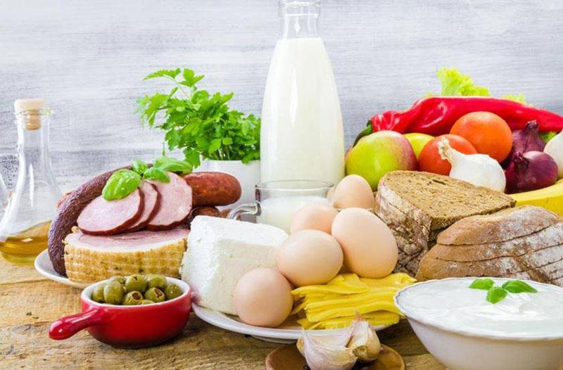 Dinh dưỡng cho trí não là gì