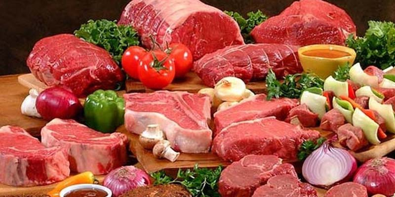 """Résultat de recherche d'images pour """"các loại thịt đỏ"""""""