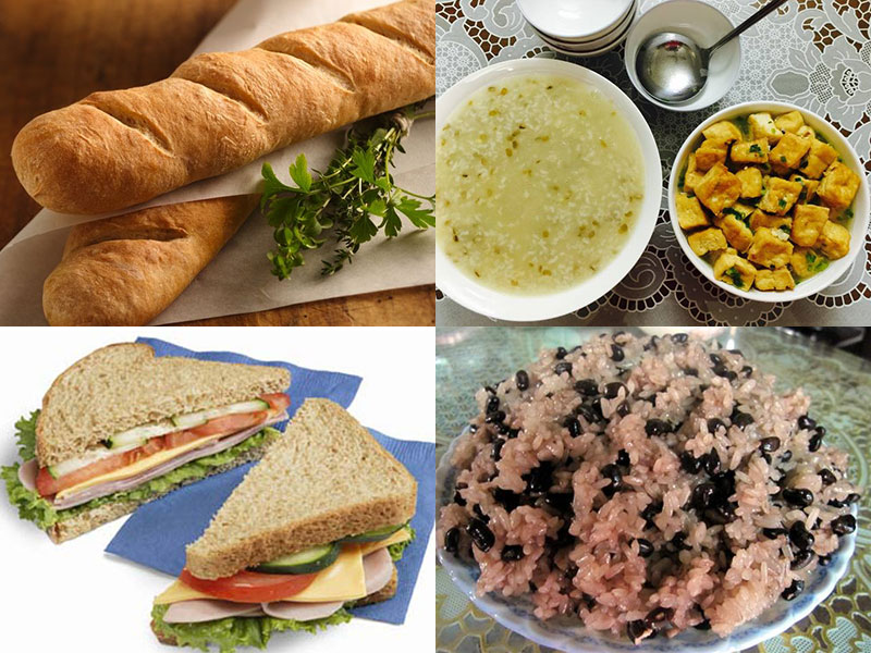 Chất đạm trong dinh dưỡng cho người ăn chay