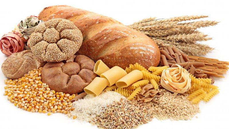Tinh bột trong dinh dưỡng cho người ăn chay