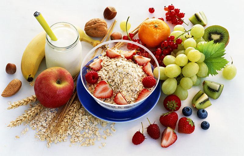 Canxi trong dinh dưỡng cho người ăn chay
