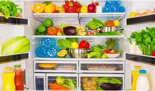 Các công nghệ khử mùi, bảo quản thực phẩm trên tủ lạnh Aqua 2018