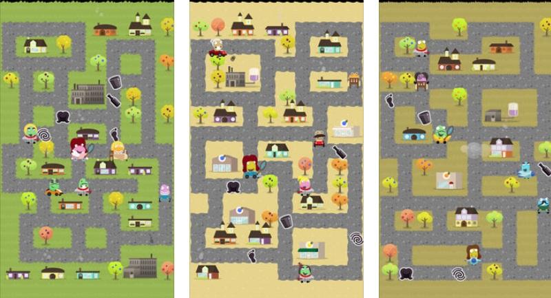 7 tựa game iOS đặc sắc và miễn phí dành cho ngày đầu tuần (7/5) - ảnh 7