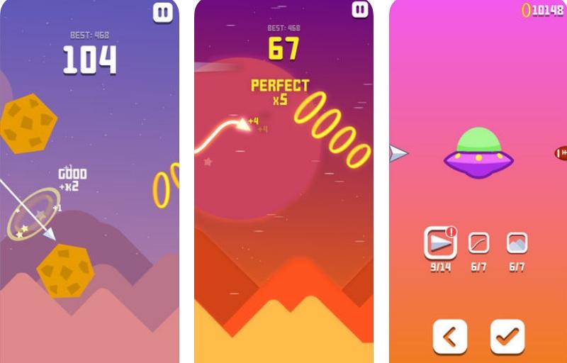 7 tựa game iOS đặc sắc và miễn phí dành cho ngày đầu tuần (7/5) - ảnh 8