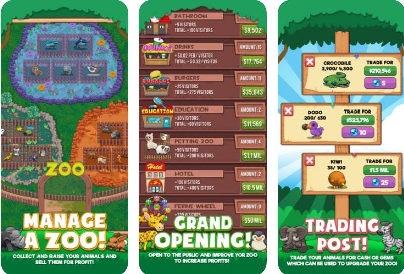 7 tựa game iOS đặc sắc và miễn phí dành cho ngày đầu tuần (7/5) - ảnh 5
