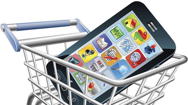 Danh sách smartphone có khuyến mại trong tháng 5 tại Thế Giới Di Động