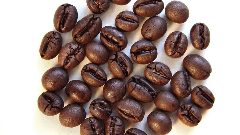 Cafe Culi mùi hương thơm và vị đắng mạnh mẽ