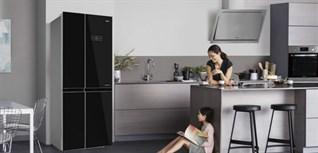 Tư vấn chọn mua tủ lạnh phù hợp cho gia đình trong mùa hè nóng bức