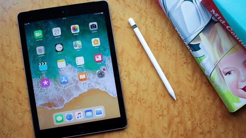 iPad 2018 giá rẻ đã có trên site TGDĐ, sẽ sớm được bán ra