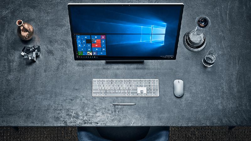 Thủ thuật giúp chơi game mượt mà hơn trên Windows 10