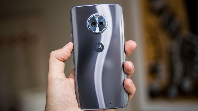 Nhiều mẫu smartphone Motorola đang được giảm giá sốc 20%