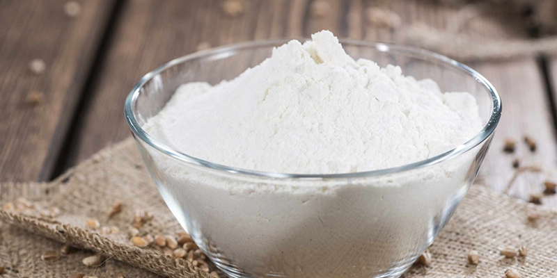 Bột năng là bột gì? Công dụng và cách sử dụng đúng bột năng