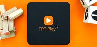 Cách kích hoạt gói khuyến mãi FPT Play trên Smart tivi Samsung 2018
