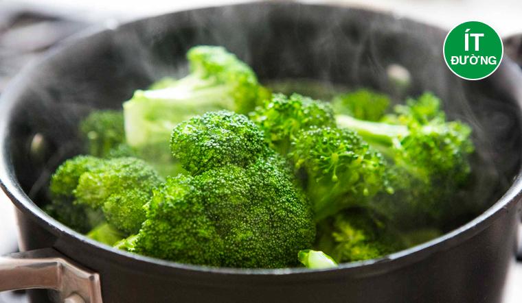 10 loại rau quả chưa ít hoặc không chứa đường, càng ăn nhiều càng có lợi cho sức khỏe