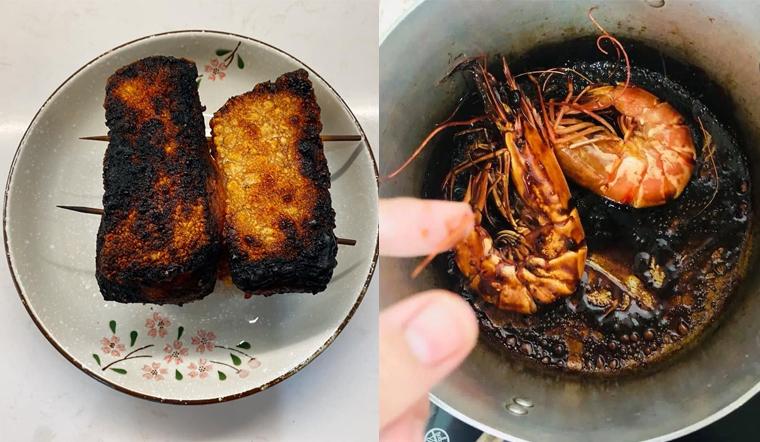 Bỏ túi ngay 5 mẹo 'chữa cháy 'những lỗi thường gặp khi nấu ăn