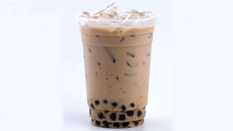 trà sữa gây béo phì