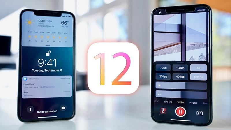 iOS 11.4 Beta 5: Tổng hợp thông tin và hướng dẫn cách cập nhật - ảnh 5