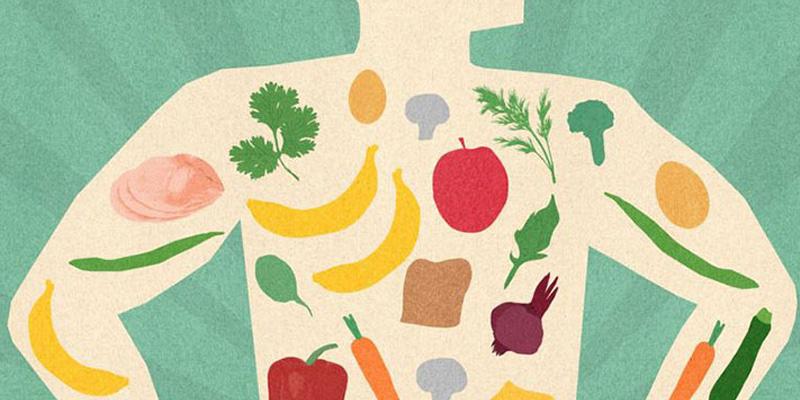 thực phẩm tự nhiên là nguồn bổ sung khoáng chất đầy đủ, đa dạng, cân bằng và an toàn nhất
