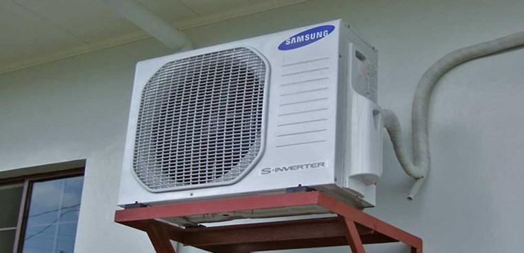 Cách vệ sinh cục nóng máy lạnh đúng cách