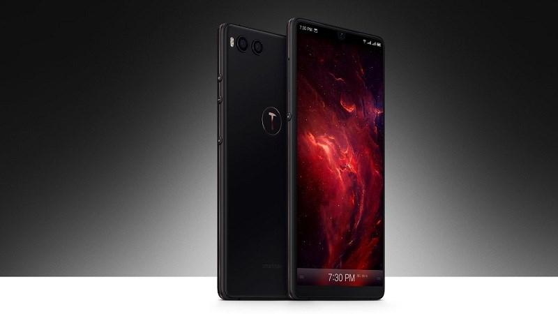 Smartisan R1 ra mắt: Smartphone có bộ nhớ trong 1 TB đầu tiên