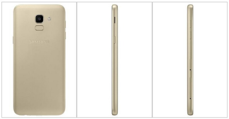 Galaxy J6 màn hình vô cực lộ ảnh báo chí sắc nét - ảnh 2