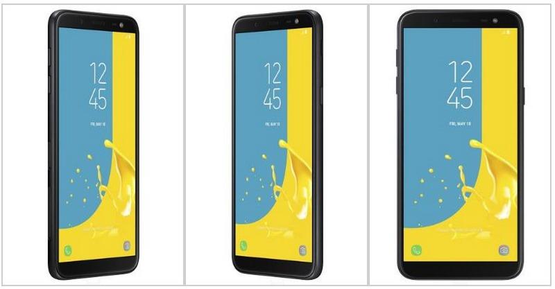 Galaxy J6 màn hình vô cực lộ ảnh báo chí sắc nét - ảnh 3