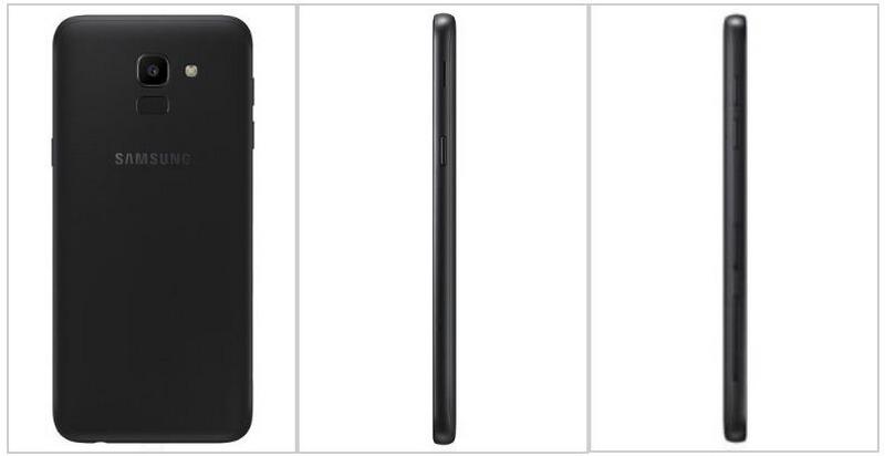Galaxy J6 màn hình vô cực lộ ảnh báo chí sắc nét - ảnh 4