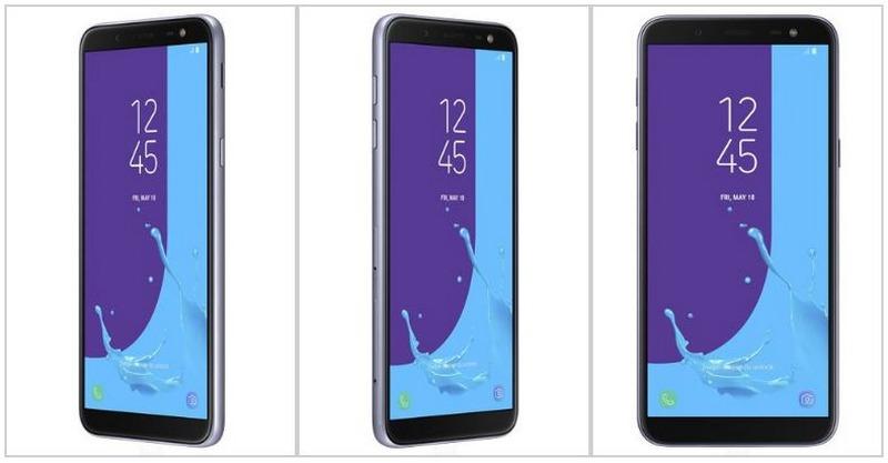 Galaxy J6 màn hình vô cực lộ ảnh báo chí sắc nét - ảnh 5