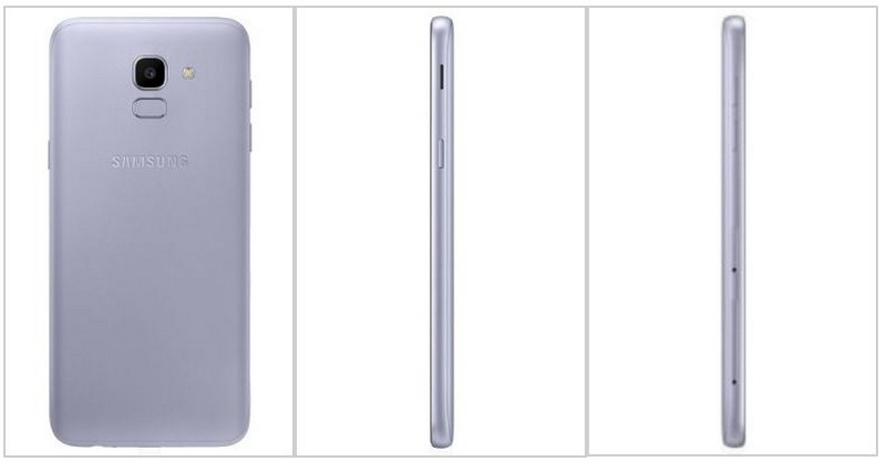 Galaxy J6 màn hình vô cực lộ ảnh báo chí sắc nét - ảnh 6