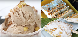 3 cách làm kem chuối mát lạnh, thơm ngon nhất, công thức cực dễ ai cũng làm được