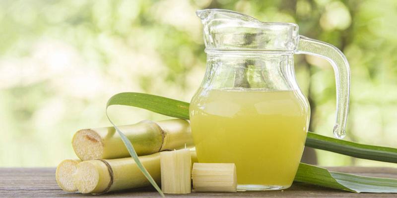 Trung bình 1 ly nước mía chứa khoảng 13 gram chất xơ (52% lượng chất xơ cần bổ sung hàng ngày)