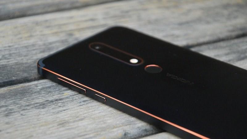 Nokia 3 (2018) rò rỉ hình ảnh thực tế hé lộ thiết kế mới