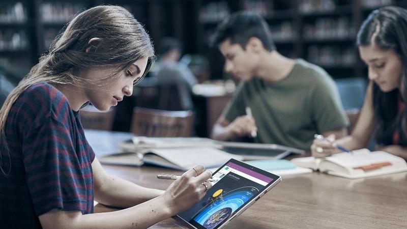 Microsoft sẽ tung ra dòng máy tính bảng giá rẻ cạnh tranh với iPad - ảnh 6