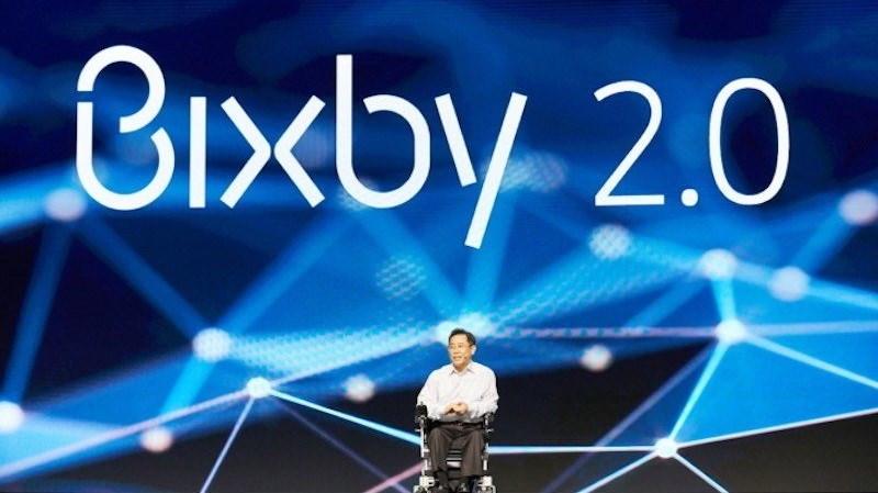 Bixby 2.0 trên Galaxy Note 9 sẽ phản hồi nhanh hơn, thông minh hơn - ảnh 1