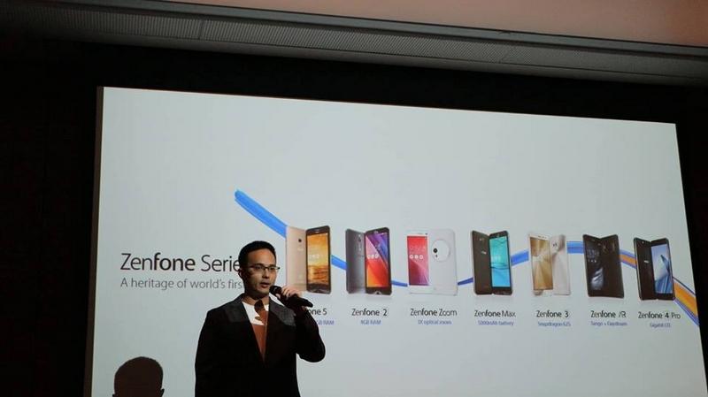 Zenfone 5 ra mắt tại Việt Nam: màn hình tai thỏ, camera kép, giá... - ảnh 7
