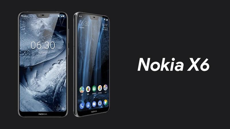 Nokia X6 sẽ được bán ra tại thị trường quốc tế, đây là bằng chứng! - ảnh 1