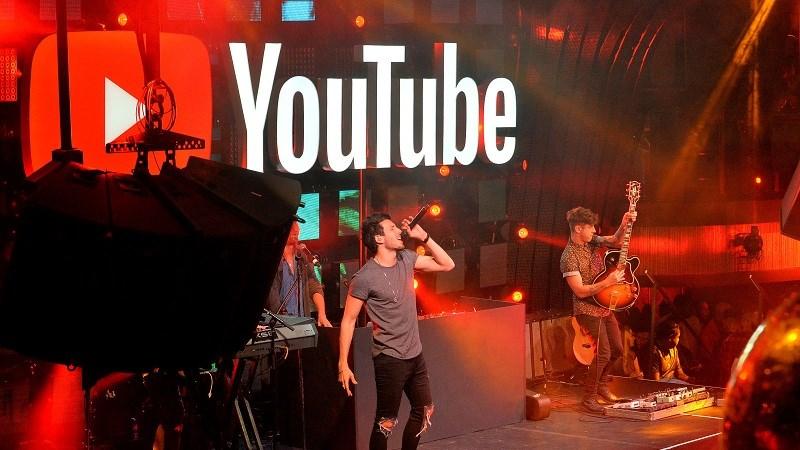 Đây là cách biết ngay tên bài hát trong video trên YouTube - ảnh 1
