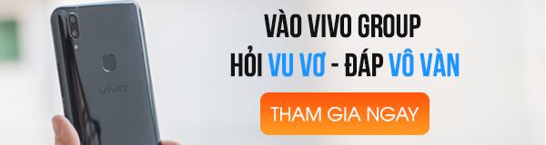 Minigame cực dễ chơi: Nói điều hay, nhận ngay smartphone Vivo - ảnh 2