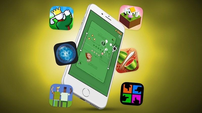 7 ứng dụng, game tính phí hấp dẫn đang FREE cho iPhone, iPad (18/5) - ảnh 1