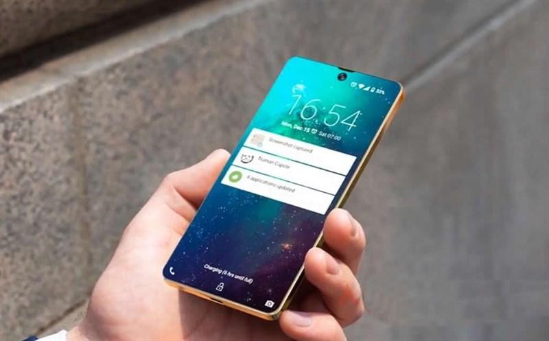 Galaxy S10 sẽ là cơ hội để Samsung thay đổi toàn diện thiết kế smartphone - ảnh 2