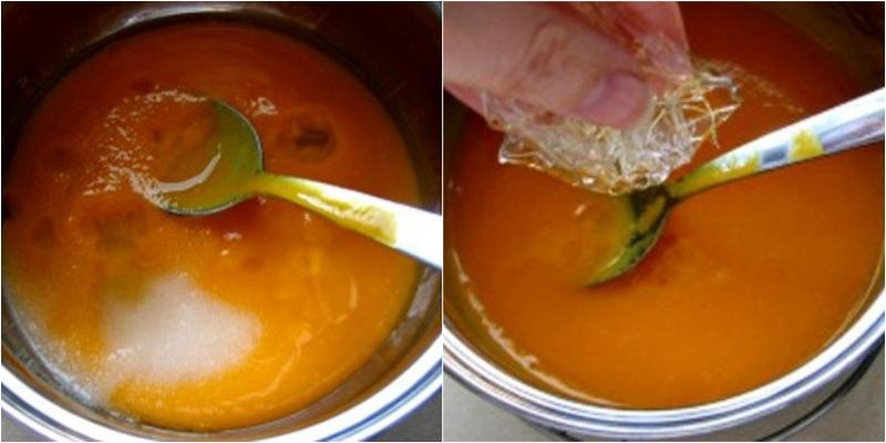 Cách làm panna cotta xoài thơm ngon mát lạnh