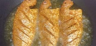 Cách làm cá hường muối sả chiên đơn giản và thơm ngon