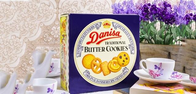 Cách phân biệt Danisa thật và Danisa giả