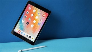 Nên mua iPad 2018 hay iPad Pro?