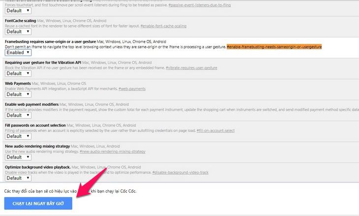 Hướng dẫn chặn chuyển hướng đến trang web độc hại trên