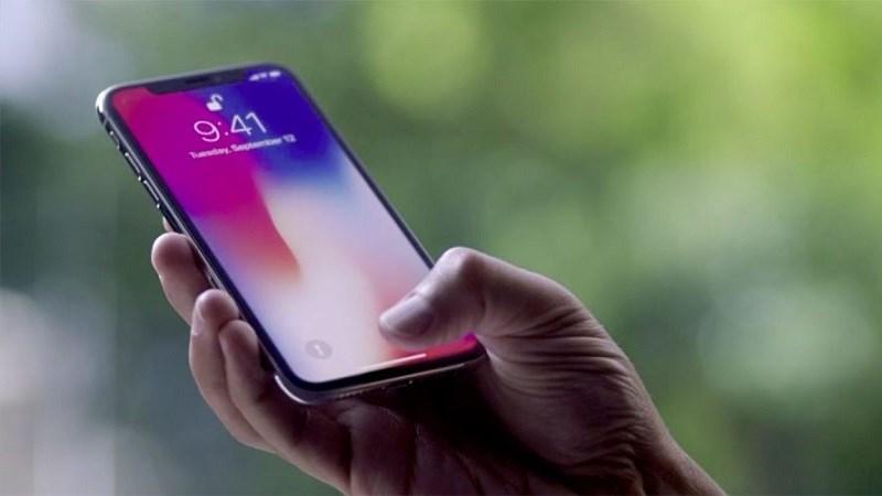 Lộ ảnh thực tế màn hình OLED 6.1 inch dành cho iPhone 9